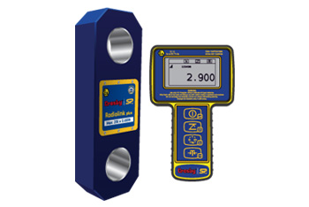 ATEX / IECEX Radiolink plus wireless load cell