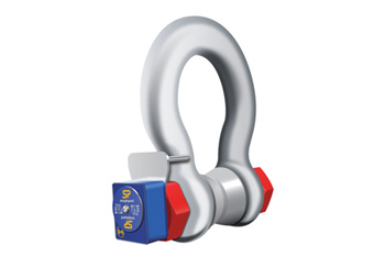 ATEX / IECEx Wireless Shackle Load Cell