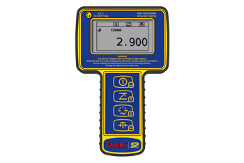 ATEX Wireless Load Cell Hand Control